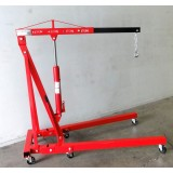 Engine Hoist - 2Ton Folding Shop Crane - Engine Lifter     JL-E03012